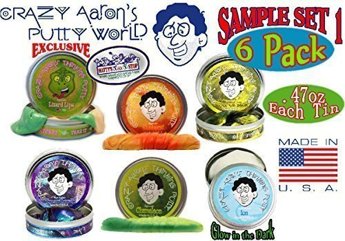 crazy-aarons-thinking-putty-mini-tin-gift-set-bundle-sample-set-1-with-super-scarab-sunburst-ion-sup