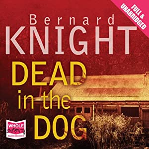 Dead in the Dog Audiobook