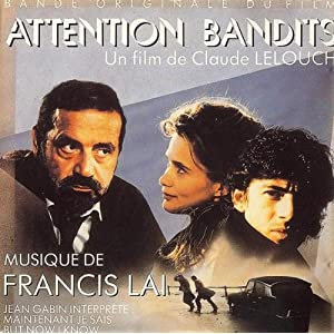 Freedb 4805BB07 - Attention Bandits  Musiche e video  di  francis lai