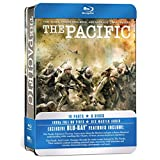 The Pacific [Blu-ray]by James Badge Dale