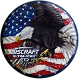 Discraft Supercolor Ultrastar 175 Frisbee Eagle