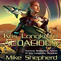 Audacious: Kris Longknife, Book 5 Audiobook by Mike Shepherd Narrated by Dina Pearlman