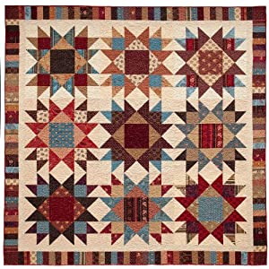Two Percent Quilt