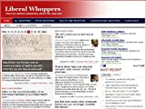 Liberal Whoppers -- News and political commentary without the ...