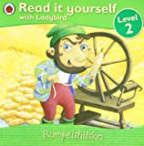 Rumpelstiltskin - Read it yourself with Ladybird: Level 2 (Read it Yourself - Level 2)