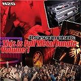 DJ STARSCREAM PRESENTS:THIS IS FULL METAL JUNGLE VOL.1