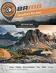 Backroad Mapbook: Canadian Rockies