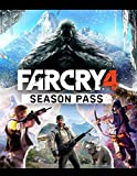 Far Cry 4 Season Pass [PC Online Code]