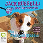 Jack Russell 2: The Phantom Mudder | Darrel Odgers,Sally Odgers