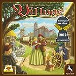 Pegasus Spiele 54510G - Village (deut...