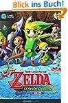 The Legend of Zelda The Wind Waker: S...