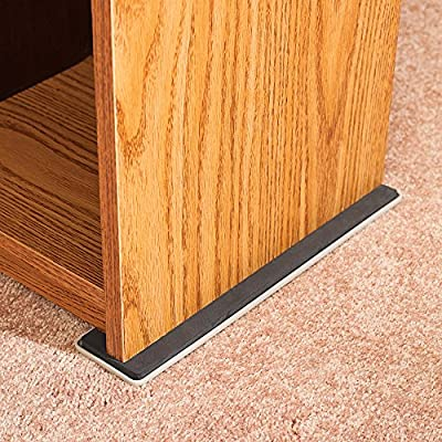 Reusable Furniture Movers for Heavy Furniture for Carpeted Surfaces