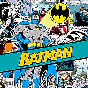 DC Comics Batman LifeProof fre iPhone 6/6s Skin - Batman Comic Book Vinyl Decal Skin For Your fre iPhone 6/6s at Gotham City Store