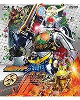 仮面ライダー鎧武/ガイム 第八巻 [Blu-ray]