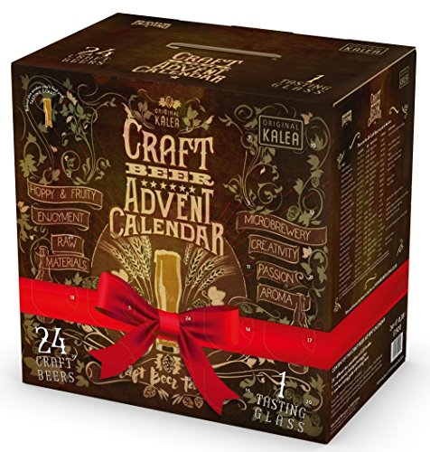 Kalea Craft Beer Advent Calendar