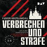 Verbrechen und Strafe 4-5 | Fjodor M. Dostojewskij