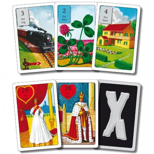 x-karten