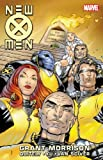img - for New X-Men by Grant Morrison - Book 1 book / textbook / text book