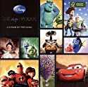 Disney Pixar - The Best of 2011 Wall Calendar