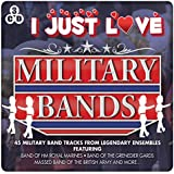 I Just Love Military Bands