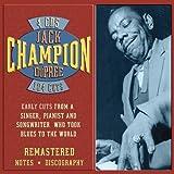 echange, troc Champion Jack Dupree - Early Cuts From A Singer