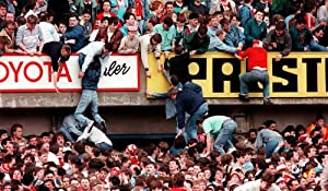 With Hope In Your Heart A Hillsborough Survivors Story The Denial Of Justice A Personal Battle With Ptsd