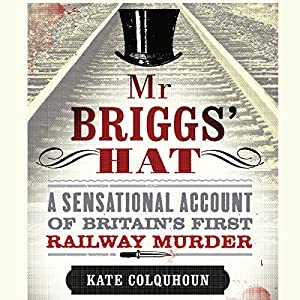 Mr Briggs' Hat Audiobook