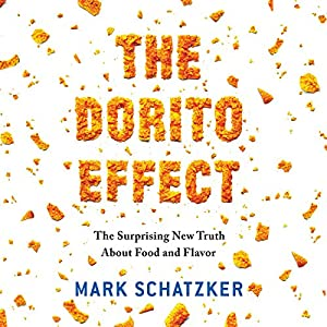 The Dorito Effect Audiobook