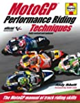 MotoGP Performance Riding Techniques...
