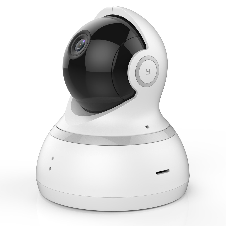 Yi Dome Camera