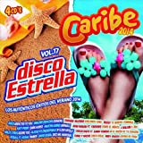 Varios Caribe 2014 + Disco Estrella - Volumen 17