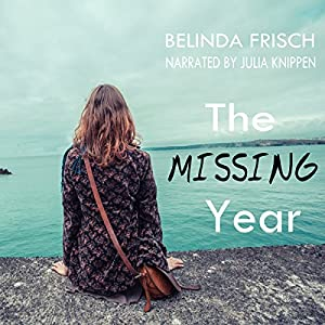 The Missing Year Audiobook