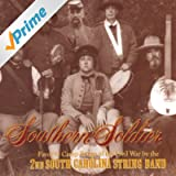 Southern Soldier