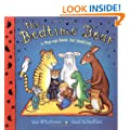 Bedtime Bear: A Pop-up Book for Bedtime