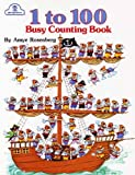 1 to Busy Counting Book (0307110117) by Rosenberg, Amye