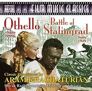 Battle of Stalingrad/Othello