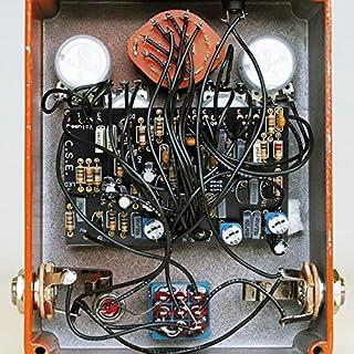 Center Street Electronics Supernaut オレンジアンプサウンド! センターストリートエレクトロニクス スーパーナート C.S.E. 国内正規品