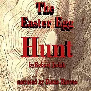 The Easter Egg Hunt | [Robert Jadah]