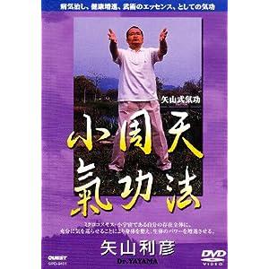 矢山式気功法 小周天 [DVD]