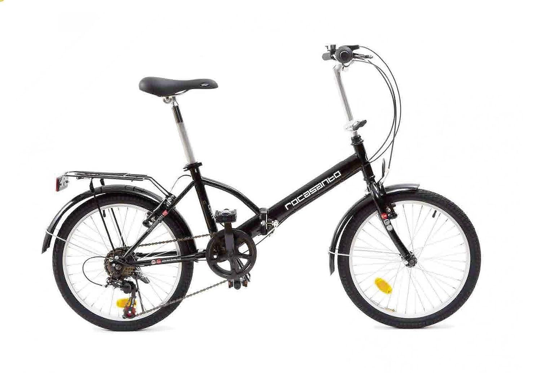 Bicicleta Rocasanto city