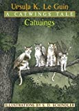 img - for Catwings (A Catwings Tale) by Ursula K. Le Guin (2003-05-01) book / textbook / text book