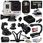 GoPro HERO3+ Black Edition with Huge...