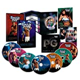 Shaun T&#39;s Rockin&#39; Body DVD Workout