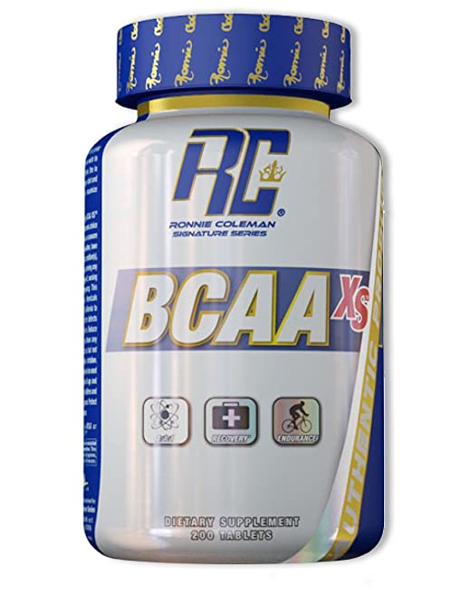 BCAA-XS 200TABS