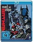 Batman - Assault on Arkham  (inkl. Di...