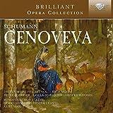 Schumann, Robert : Genoveva