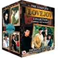 Lovejoy - The Complete Lovejoy Collection [DVD] [2004]
