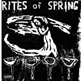 Rites of Spring End on End [VINYL]