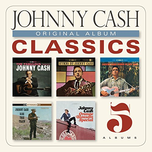 Original Album Classics (5 CD )