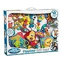 Playgro Playtime 10-Pc. Gift Pack